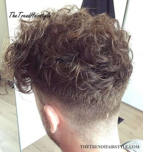 A vibrant and abstract updo is. Double Layer Undercut 50 Stylish Undercut Hairstyles For Men To Try In 2019 The Trending Hairstyle