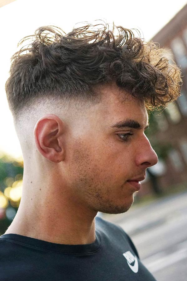 See more ideas about hairstyle, curly undercut, curly hair styles. Curly Undercut Ideas For Men To Rock In 2021 Menshaircuts Com