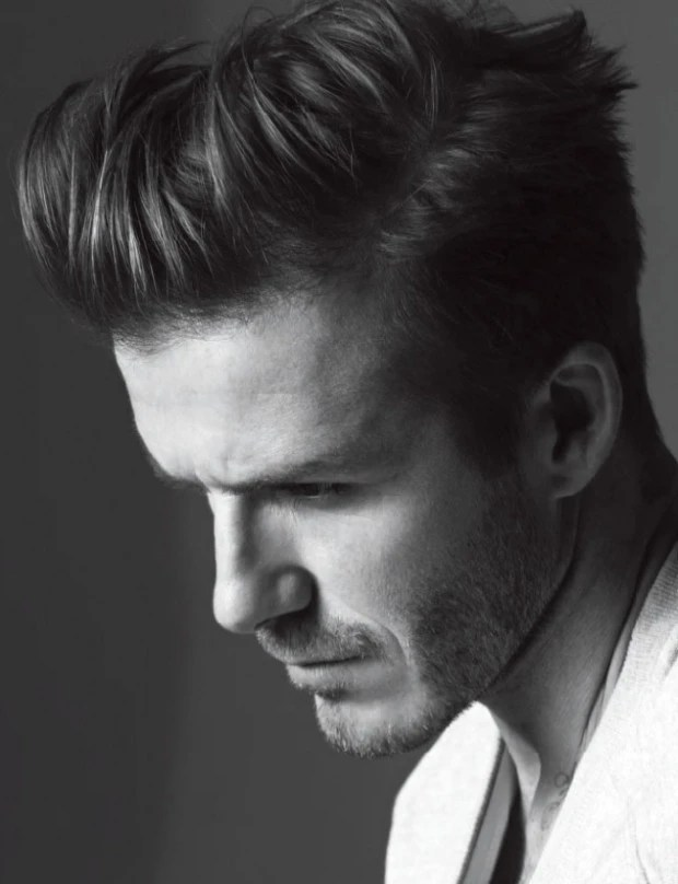 Getting ready just got easier. Introducing The Perfect Modern Pompadour Mister Pompadour