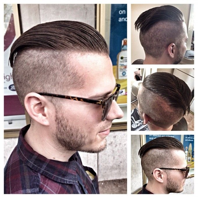 See more ideas about short hair styles, hair cuts, short hair cuts. Undercut Hairstyle 45 Stylish Looks Grooming Maxmayo Men S Fashion Blog Undercut Hairstyles Hairstyle Hair And Beard Styles