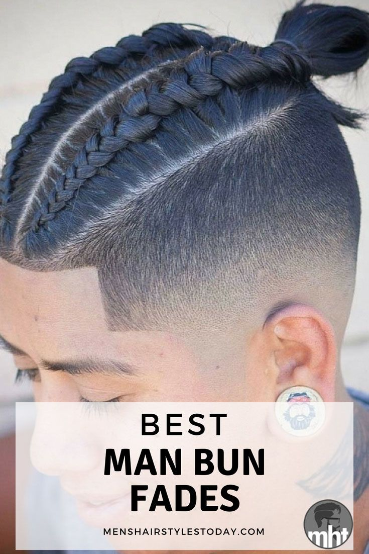 Learn about different hairstyles and g. 35 Best Man Bun Hairstyles 2021 Guide Man Bun Haircut Man Bun Hairstyles Bun Hairstyles