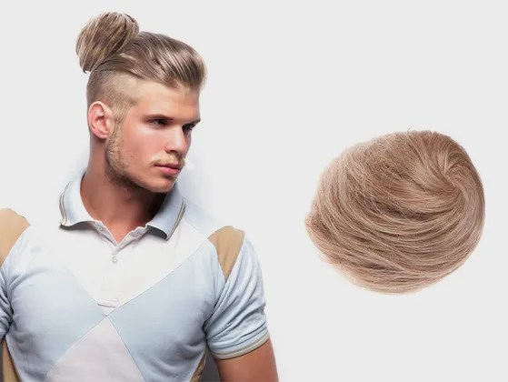 Most cuts make a good base for growing out into a man bun, with the only exception of when the sides and back are longer than the top section,. Jeremy Lin Gave Birth To A New Species Of Man Bun Gq