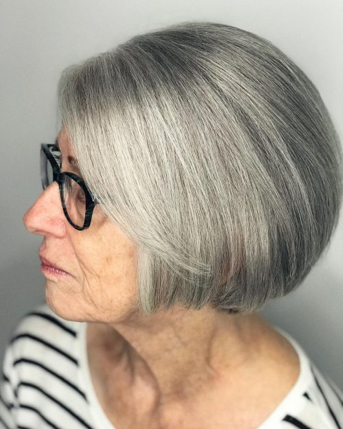 Here are our top ten picks of essential clothing pi. 26 Best Short Haircuts For Women Over 60 To Look Younger