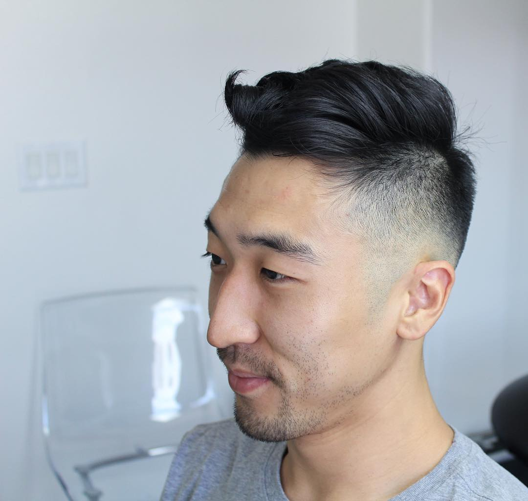 Steve granitz / contributor / getty images a short textured haircut is stylis. 21 Undercut Haircuts For Men 2021 Trends