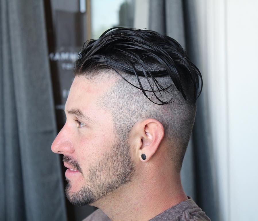 Go short, medium length or long with curls, waves or straight locks. 21 Undercut Haircuts For Men 2021 Trends