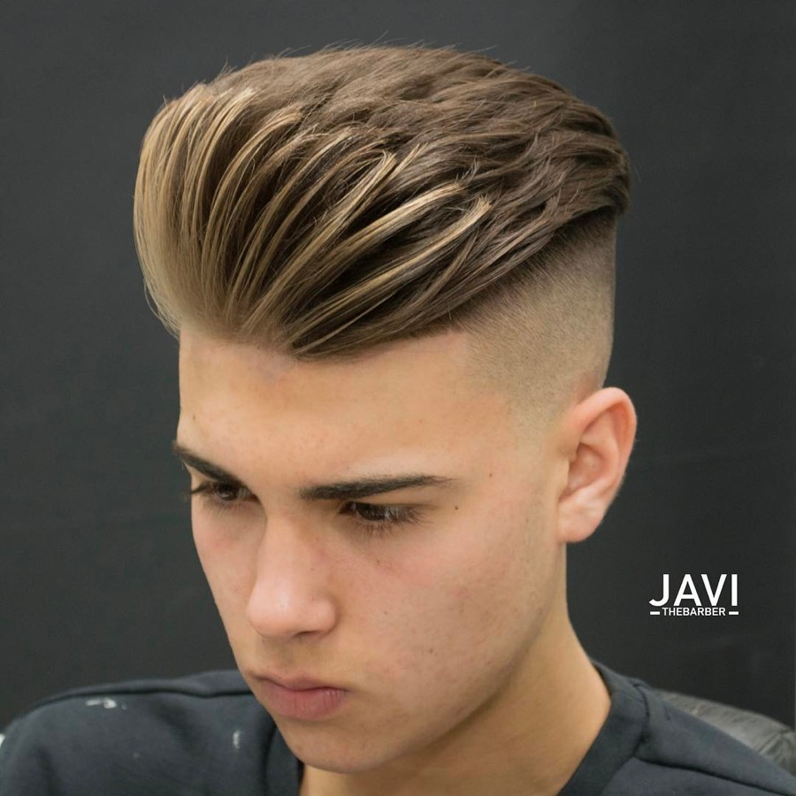 26/8/2021· 12 pompadour hairstyle to uplift your personality! 30 Best Pompadour Hairstyles For Men 2020 Styles