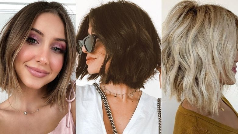 This is also the perfect time to explore a fresh look,. 47 Trending Layered Bob Haircuts To Try In 2021 All Things Hair Uk