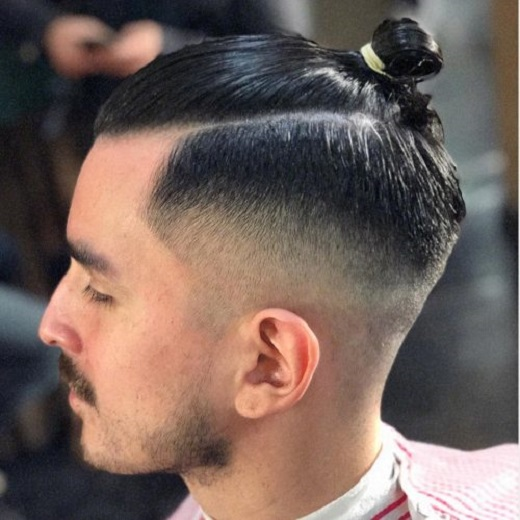 31/12/2017· the undercut man bun | liem barber shop's collection subscribe, sit back and enjoy the video: This Year S Best Man Bun Hairstyles Alldaychic