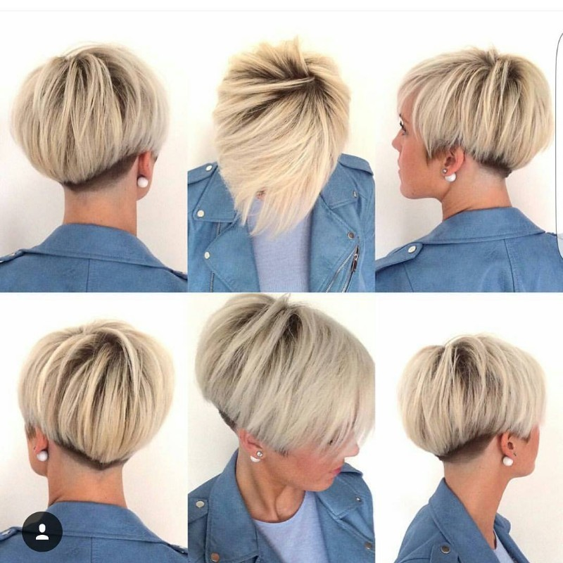 The abstraction of chopping off about all of your beard can be terrifying. 25 Edgy Pixie Undercut Ideas To Try Right Now June 2021
