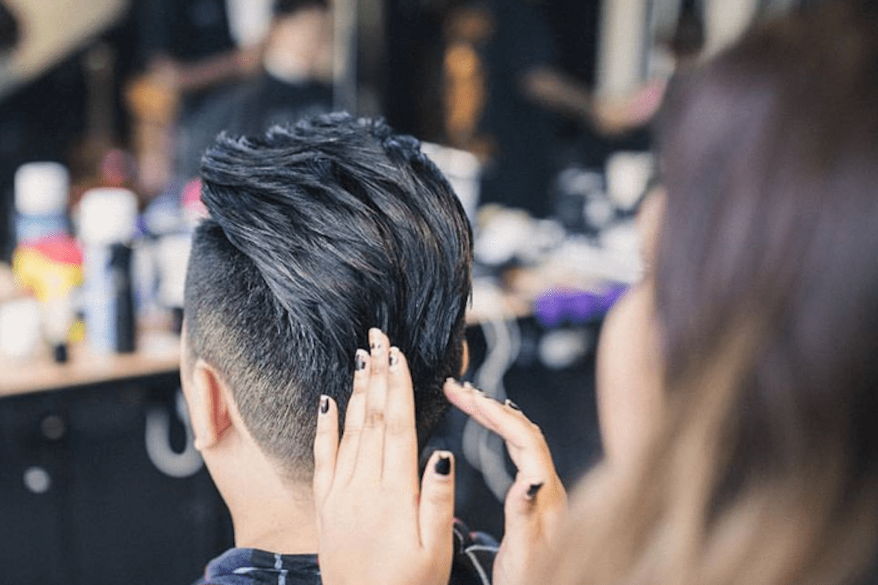 The men's undercut haircut with shaved back and sides can be aggressive looking but also chic. How Did The Undercut Become The Douchiest Hairstyle For Singaporean Men
