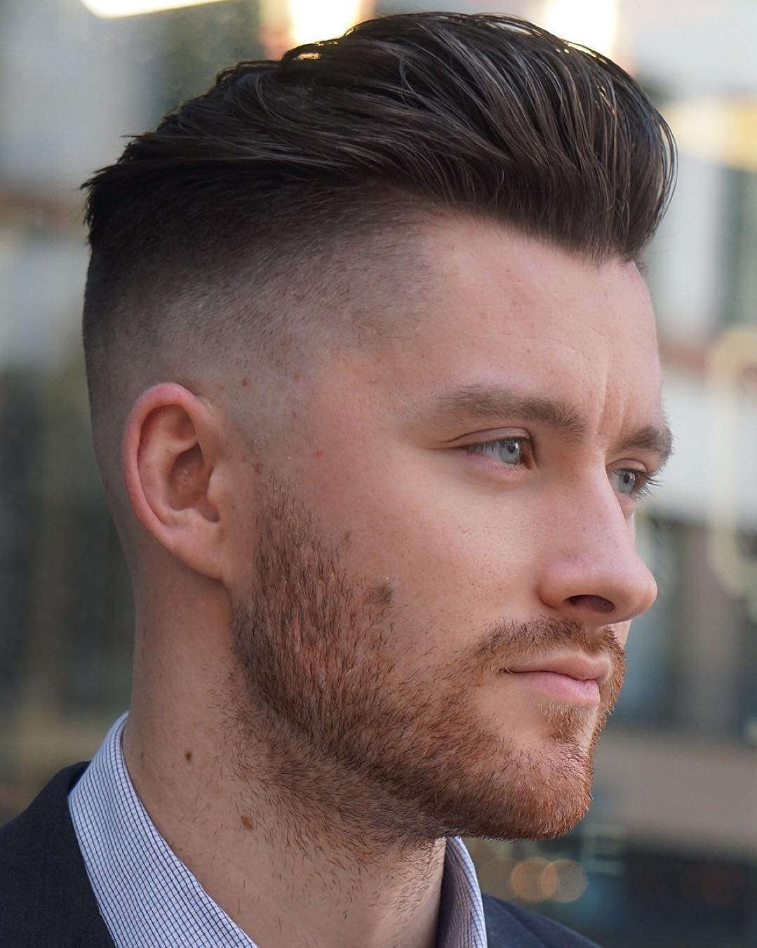 But while the big change may be scary, there are a lot of stunning s. 50 Stylish Undercut Hairstyle Variations To Copy In 2021 A Complete Guide