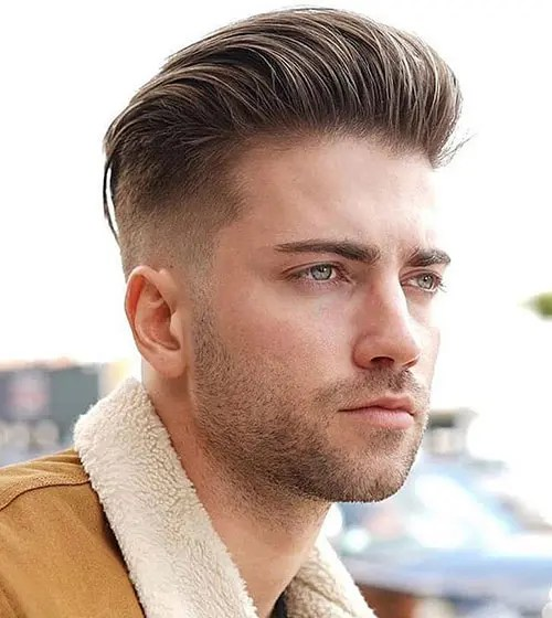 Getting a new men's haircut is an easy and inexpensive way to change up your look, but make sure to take the right steps to take the leap the right way. 40 Outstanding Undercut Hairstyles For Men 2021 Hairmanz