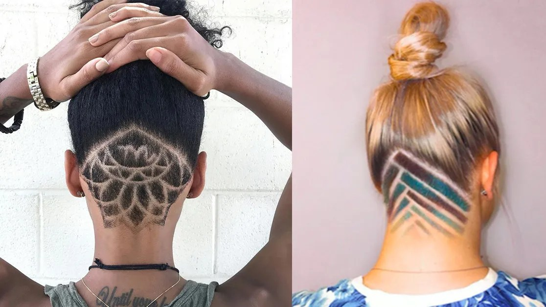 This look is ideal for women who want to stand out from the crowd and want to have a unique style. 30 Hideable Undercut Hairstyles For Women You Ll Want To Consider Glamour