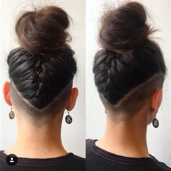 Your fifties should be full of fun, family and making plans for your dream retirement. 30 Hideable Undercut Hairstyles For Women You Ll Want To Consider Glamour