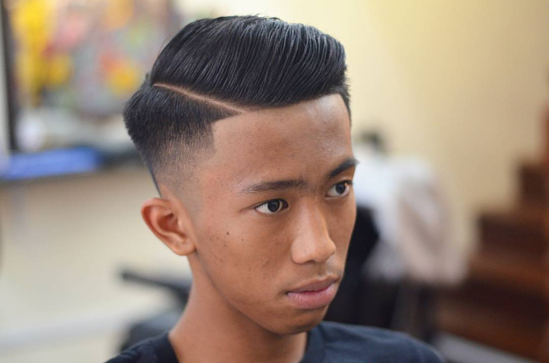 the latest trend in men's grooming is to have a barber cut your hair with an axe and hammer, or wield one to shave your own face. 10 Undercut Hairstyles For Guys In 2021 With New Variations