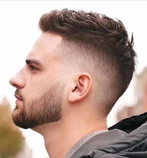 The low fade is a short haircut on the sides and back that blends the hair to create an elegant and classy style. 40 Iconic Undercut Fade Haircuts 2021 Guide Hairmanz