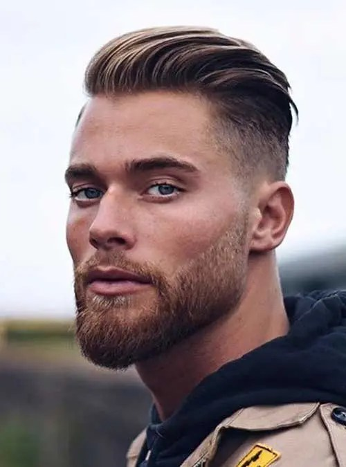 We've got some hairstyles that you'll love this wedding season, whether you're the bride or a guest. 100 Stylish Short Haircuts For Men Ultimate Gallery Hairmanz