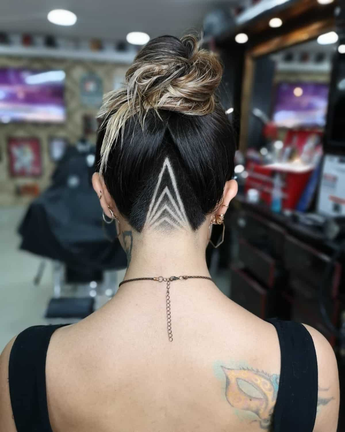 Curly undercuts have been the coolest hairstyles that men with curly,. The 22 Coolest Women S Undercut Hairstyles To Try In 2021