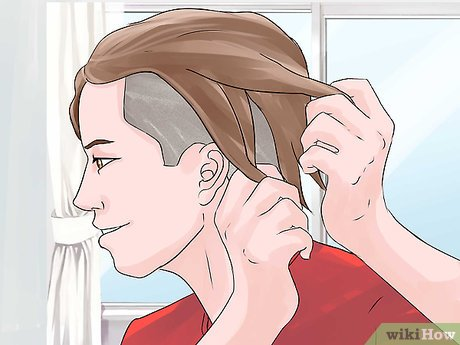 Celebrities started bring the idea back to life in the 2000s, while women began to obsess and. 3 Ways To Do A Samurai Hairstyle Wikihow
